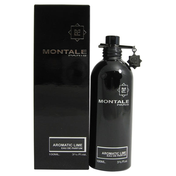 Montale Aromatic Lime100 ml EDP