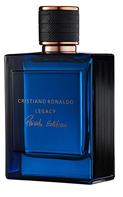 Christiano Ronaldo Private Edition 100ml EDT
