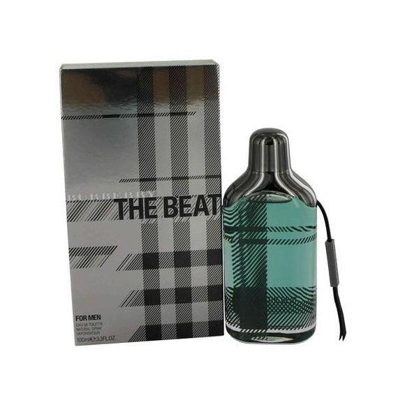 Burberry The  Beat,  100  ml EDT