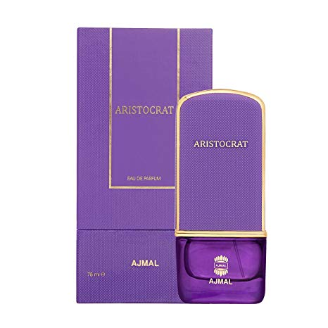 Ajmal Aristocrat for Her 75ml EDP