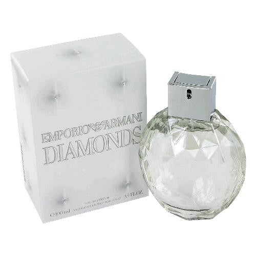 Giorgio Armani Emporio Armani Diamonds, 30 ml EDP