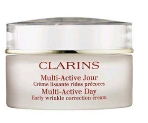 Clarins Multi Active Day 50ml UNBOXED