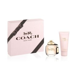 Coach 50ml EDP Gift Set