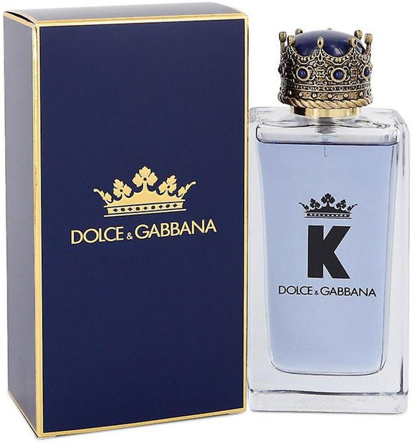 K by D&G 100ml EDT