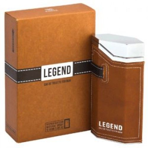 Emper Legend 100ml EDT
