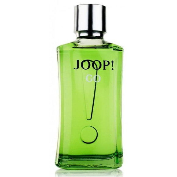 Joop! Go 100ml EDT UNBOXED