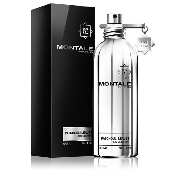 Montale Patchouli Leaves 100ml EDP