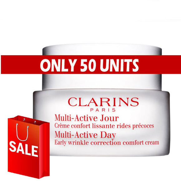 CLARINS MULTI ACTIVE DAY 30ML