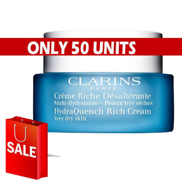 Clarins HydraQuench 50ml Cream Gel