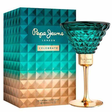 Pepe Jeans Celebrate Women 100ml EDP