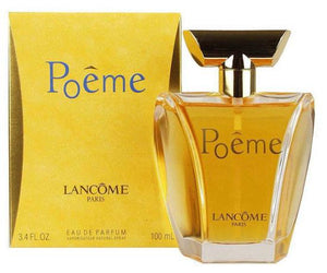 Lancome Poeme 100ml EDP