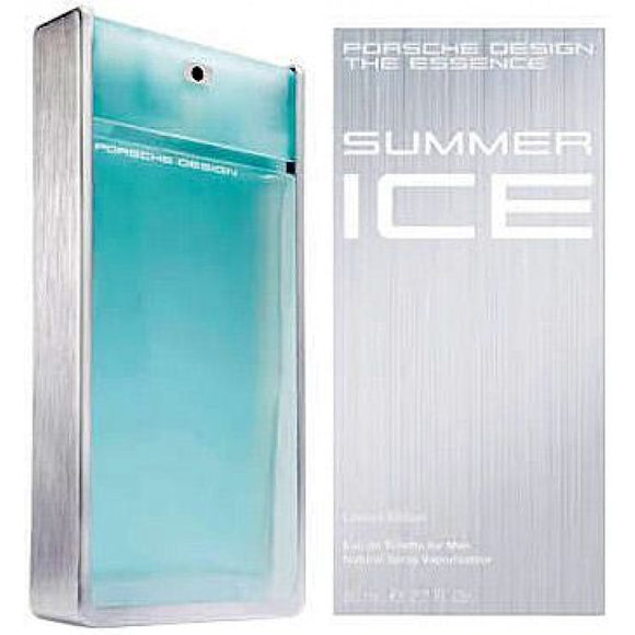 Porsche Design Summer Ice 80ml EDT