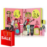 Benefit Girl O'Clock Rock Set of 12 Make-Up Products
