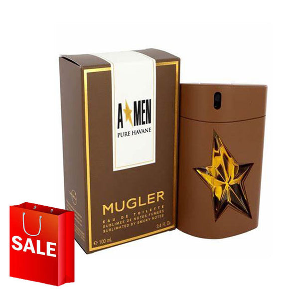 Thierry Mugler Amen Pure Havane 100ml EDT