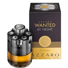 Azzaro Wanted By Night 100ml EDT