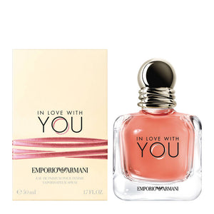 Armani In Love with You 100ml EDP