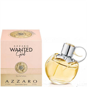 Azzaro Wanted Girl 80ml EDP