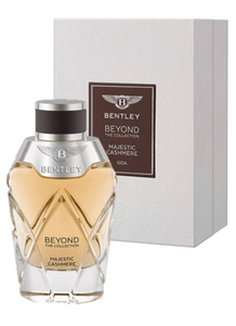 Bentley The Collection Majestic Cashmere Goa 100ml EDP