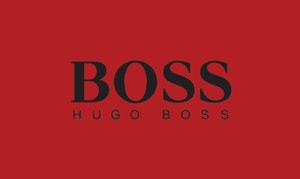 Boss Bottled 100ml Gift Set