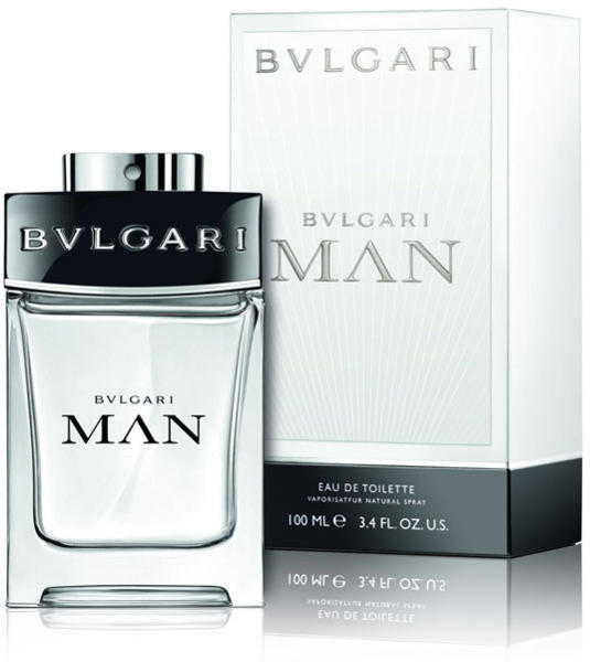 Bvlgari Man 100ml EDT