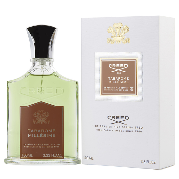 Creed Millisime Tabarome 100ml EDP