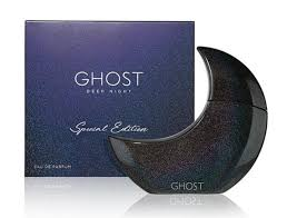 Ghost Deep Night  Special Edition 75ml EDT