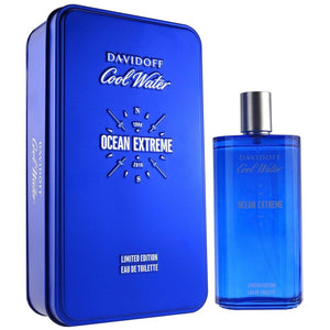 DAVIDOFF COOL WATER OCEAN EXTREME LIMITED EDITION 200ML EDT