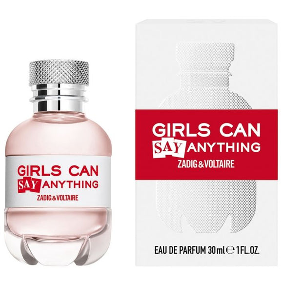 Zadig & Voltaire Girls Can say Anything 90ml EDP