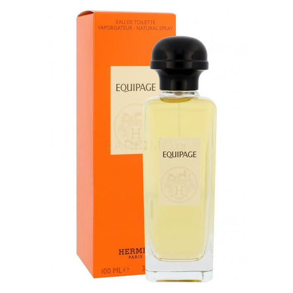 Hermes Equipage 100ml EDT
