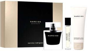 Narciso Rodriguez Eau de Toilette 90ml Gift Set