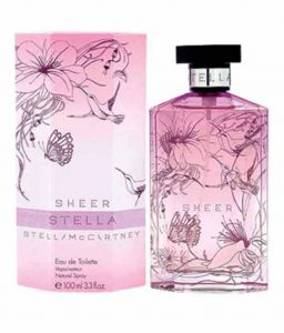 Stella McCartney Sheer 100ml EDT