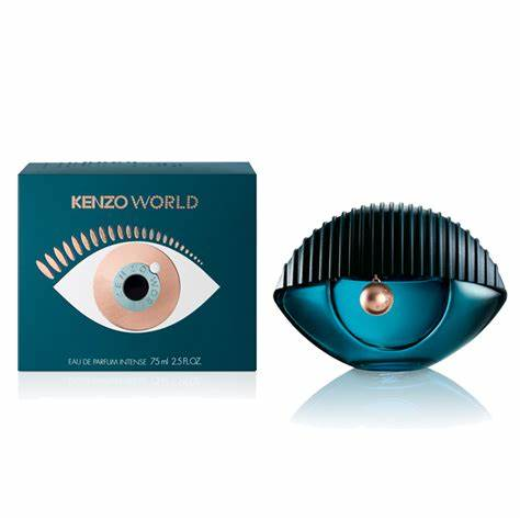 Kenzo World 75ml EDP
