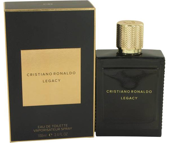 Christiano Ronaldo Legacy 100ml EDT