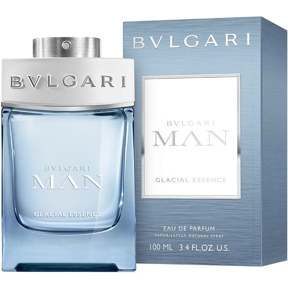 Bvlgari Man Glacial Essence 100ml EDP