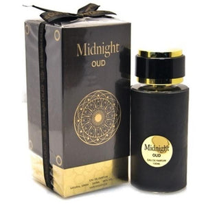 Midnight Oud 80ml Eau De Parfum