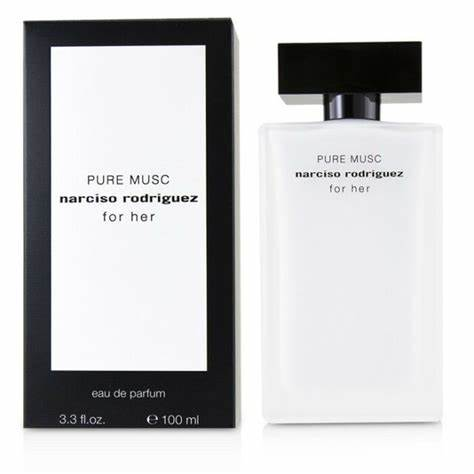 Narciso Rodriguez Pure Musc 100ml EDP