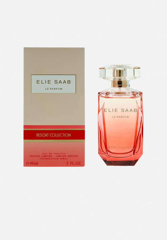 Elie Saab Resort Collection 90ml EDT Limited Edition