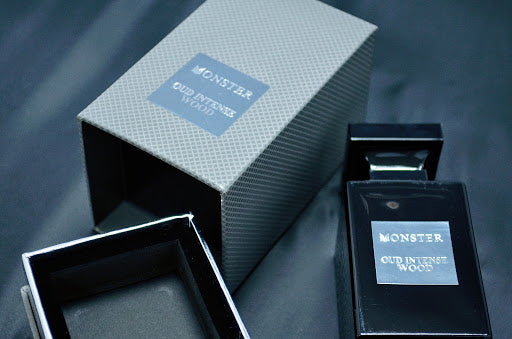 Monster Oud Intense Wood 80ml Eau de Parfum
