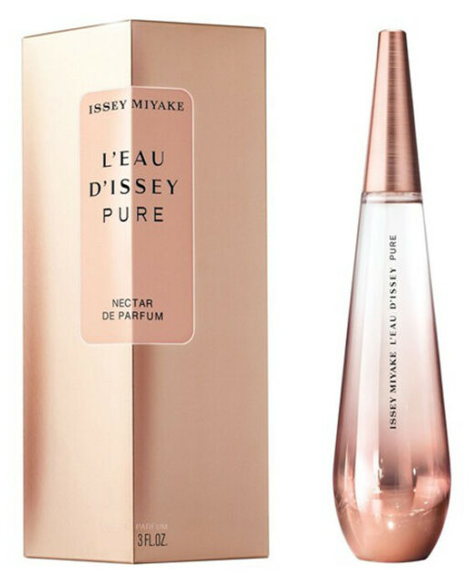 Issey Miyake L'eau d'Issey Pure Nectar 90ml EDP