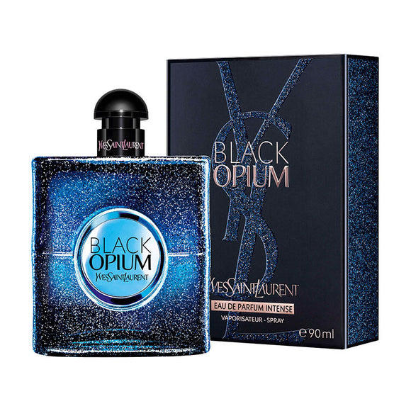 YSL Black Opium Intense 90ml EDP