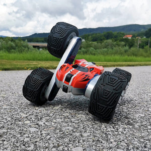 Carrera Monstertruck Rc Turnator 2,4 Ghz 1:16 Rood/Zwart 5-Delig