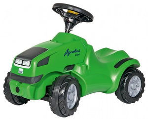 Rolly Toys Looptractor rollyminitrac deutz-fahr agrokid junior