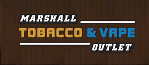 Marshall Tobacco and Vape