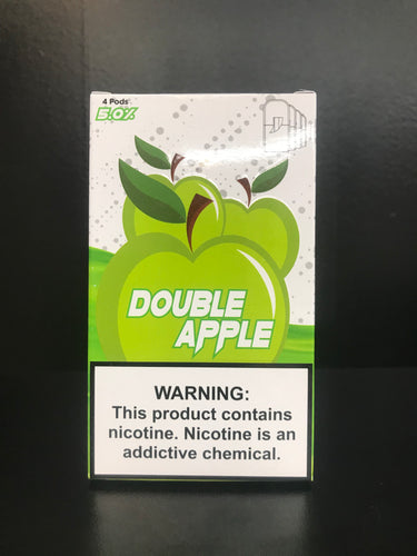 Sköl double apple