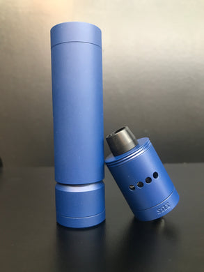 SOI-X Competition Mod Blue