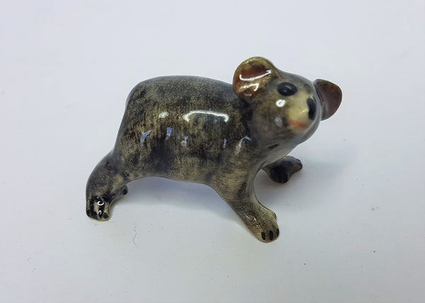 Koala Baby Ceramic Figurine - Small