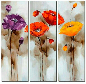 Beautiful Acrylic Paintings, Acrylic Painting Flower, Acrylic Painting Landscape, Acrylic Wall Art