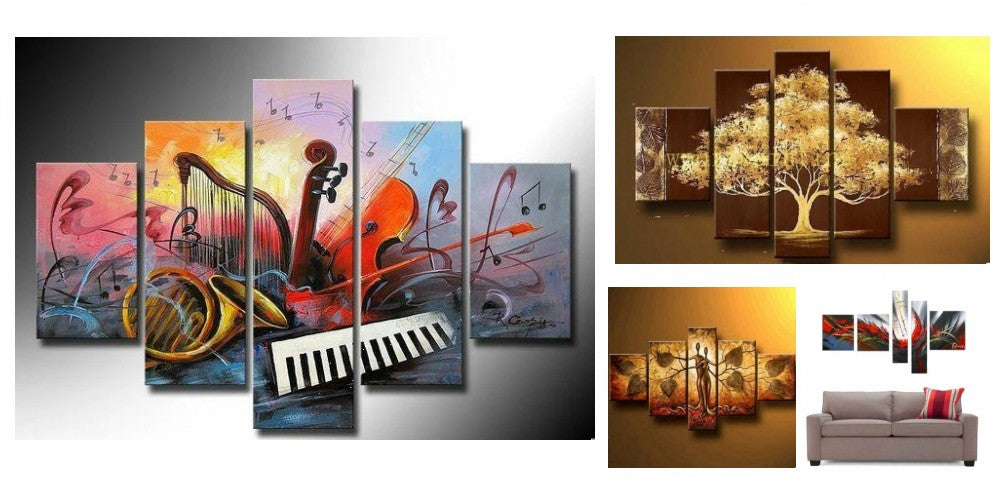 abstract paintings for living room, simple modern art, bedroom canvas painting, multiple canvas paintings, contemporary wall art paintings, modern paintings for living room