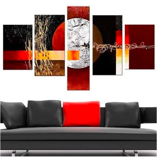 Living Room Large Paintings, Abstract Large Paintings, Acrylic Large Paintings, Contemporary Art