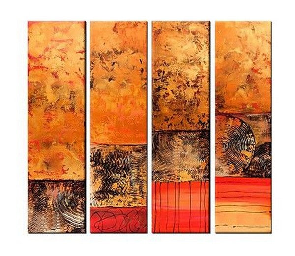 Abstract Modern Paintings, Canvas Modern Acrylic Paintings, Modern Paintings for Sale